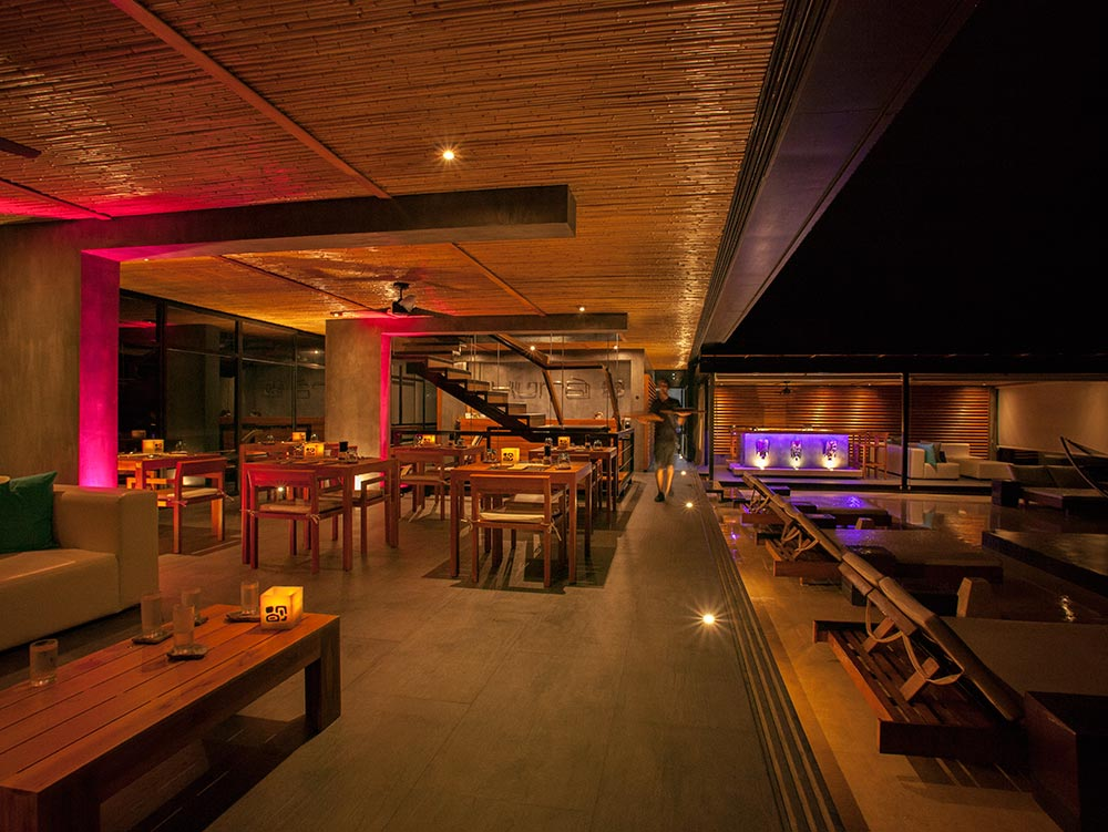 Intimate Nights at Kurà