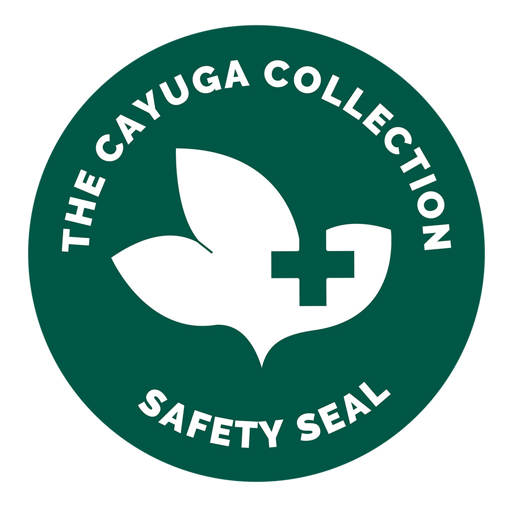 Cayuga Safety Seal