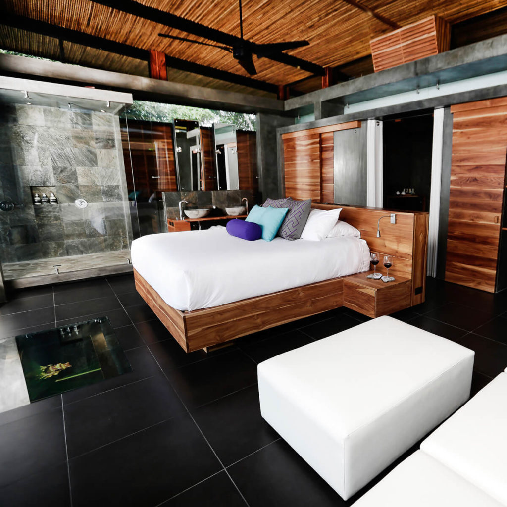 An Adults-Only Boutique Hotel in Uvita, Costa Rica